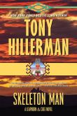 Skeleton Man (Joe Leaphorn and Jim Chee Series #17)