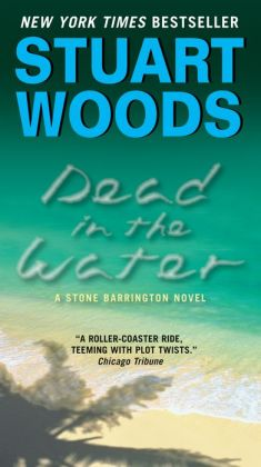 Dead in the Water (Stone Barrington Series #3)