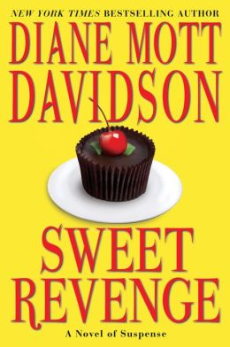 Sweet Revenge (Culinary Mystery Series #14)