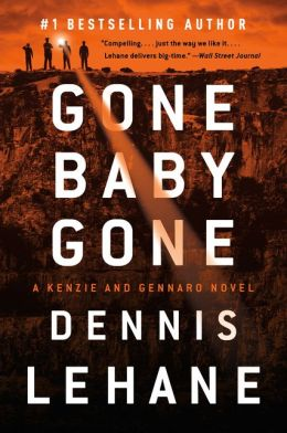 Gone, Baby, Gone (Patrick Kenzie and Angela Gennaro Series #4)