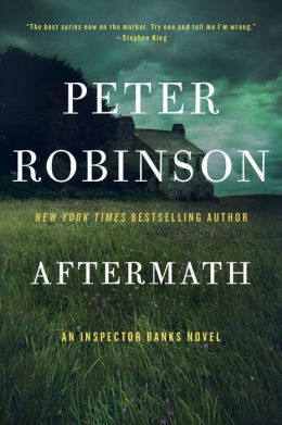 Aftermath (Inspector Alan Banks Series #12)