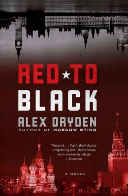 Red to Black: A Novel