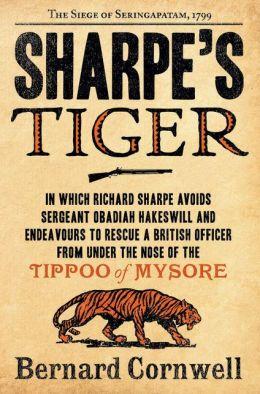 Sharpe's Tiger (Sharpe Series #1)