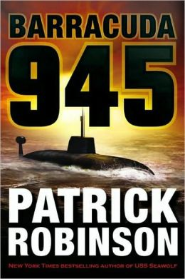 Barracuda 945 (Admiral Arnold Morgan Series #6)