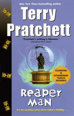 Reaper Man (Discworld Series)