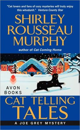Cat Telling Tales (Joe Grey Series #17)