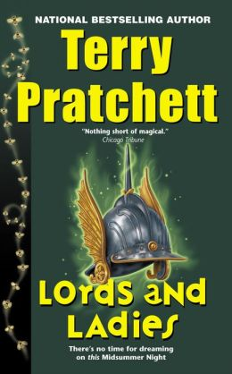 Lords and Ladies (Discworld Series #14)