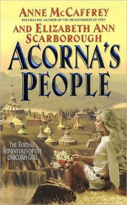 Acorna's People (Acorna Series #3)