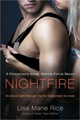 Nightfire (Protectors Series #3)