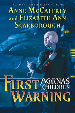 First Warning (Acorna's Children Series #1)