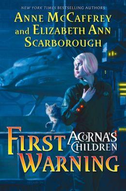 First Warning (Acorna's Children Series #1)
