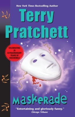 Maskerade (Discworld Series #18)
