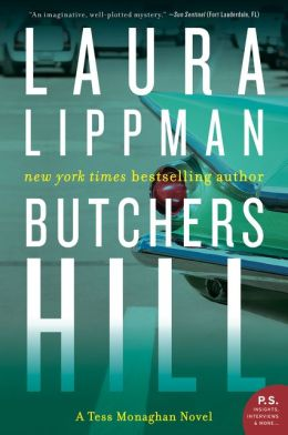 Butchers Hill (Tess Monaghan Series #3)