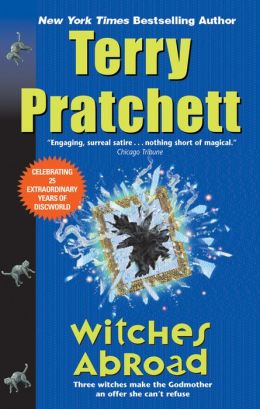 Witches Abroad (Discworld Series)