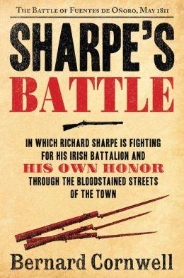 Sharpe's Battle (Sharpe Series #12)