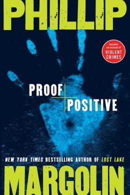 Proof Positive (Amanda Jaffe Series #3)