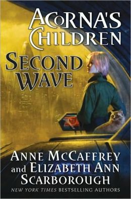 Second Wave (Acorna's Children Series #2)