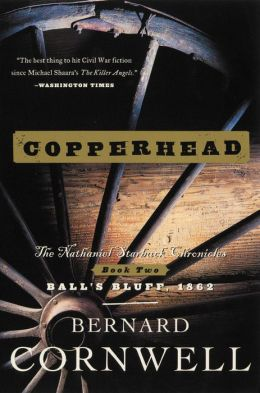 Copperhead (Nathaniel Starbuck Chronicles #2)