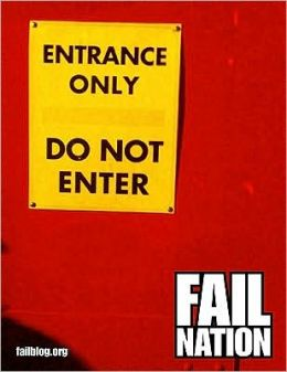 Fail Nation: A Visual Romp Through the World of Epic Fails