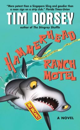 Hammerhead Ranch Motel (Serge Storms Series #2)