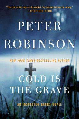 Cold Is the Grave (Inspector Alan Banks Series #11)