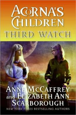 Third Watch (Acorna's Children Series #3)
