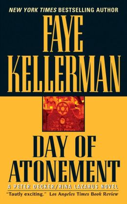 Day of Atonement (Peter Decker and Rina Lazarus Series #4)