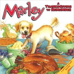 A Thanksgiving to Remember (Marley Series)