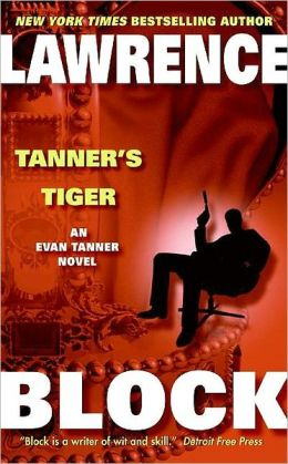 Tanner's Tiger (Evan Tanner Series #5)