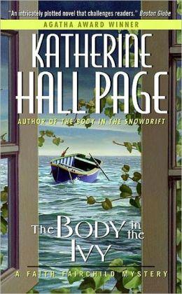 The Body in the Ivy (Faith Fairchild Series #16)