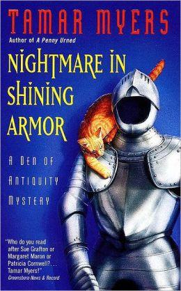Nightmare in Shining Armor (Den of Antiquity Series #8)