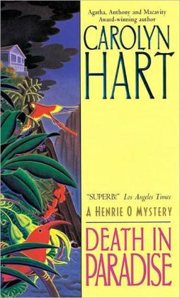 Death in Paradise (Henrie O Series #4)