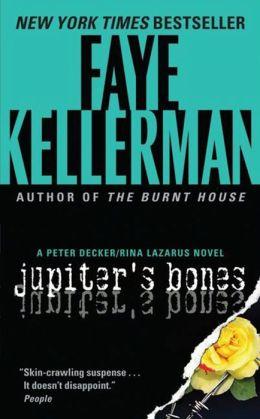 Jupiter's Bones (Peter Decker and Rina Lazarus Series #11)
