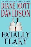 Book Cover Image. Title: Fatally Flaky (Culinary Mystery Series #15), Author: Diane Mott Davidson