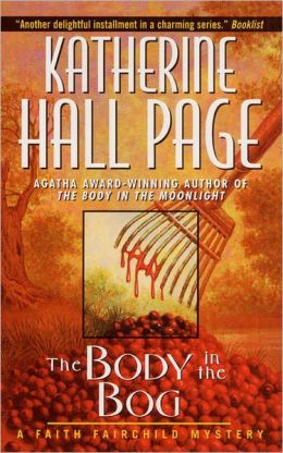 The Body in the Bog (Faith Fairchild Series #7)