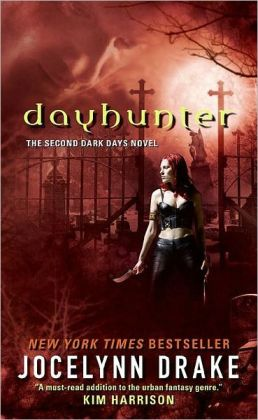 Dayhunter (Dark Days Series #2)