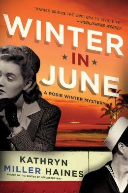 Winter in June (Rosie Winter Series #3)