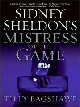 Sidney Sheldon's Mistress of the Game LP