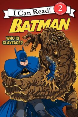 Batman Classic: Who Is Clayface?