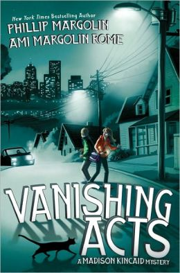 Vanishing Acts (Madison Kincaid Series #1)