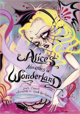 Alice's Adventures in Wonderland (Camille Rose Garcia Edition)