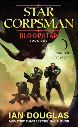 Bloodstar (Star Corpsman Series #1)