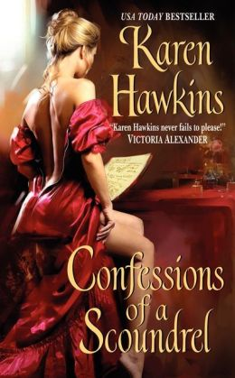 Confessions of a Scoundrel