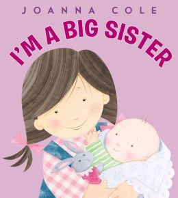 Soy una hermana mayor (I'm a Big Sister)