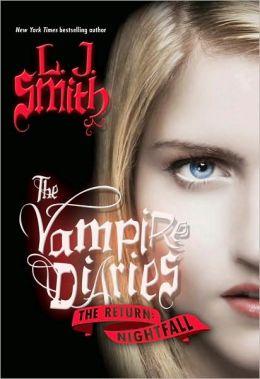 Nightfall (Vampire Diaries: The Return Series #1)