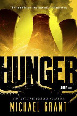 Hunger (Gone Series #2)