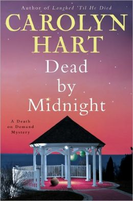 Dead by Midnight (Death on Demand Series #21)