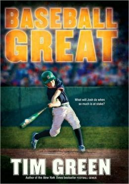 Baseball Great (Baseball Great Series #1)