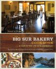 Book Cover Image. Title: The Big Sur Bakery Cookbook, Author: Michelle Wojtowicz