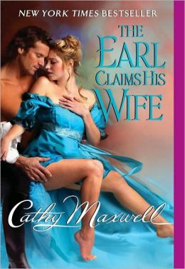 The Earl Claims His Wife (Scandals and Seductions Series #2)